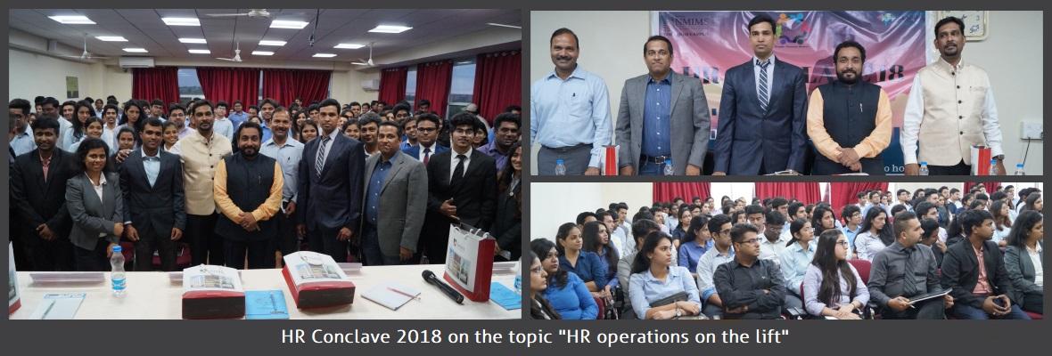 Management college in Hyderabad | Business School | Narsee
