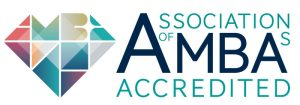 AMBA Accredited